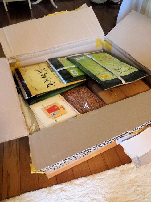 3月 ソウル旅行 終わり ちょこちょこ買った物♪_f0054260_8595881.jpg