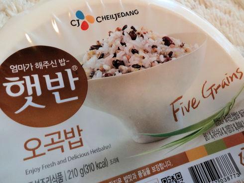 3月 ソウル旅行 終わり ちょこちょこ買った物♪_f0054260_91062.jpg