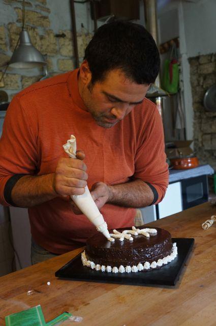 手作りケーキとバッボの気持ち_f0106597_1951895.jpg