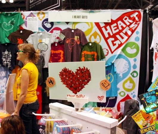 アメリカ人は内臓キャラが好き? I Heart Guts_b0007805_2020294.jpg