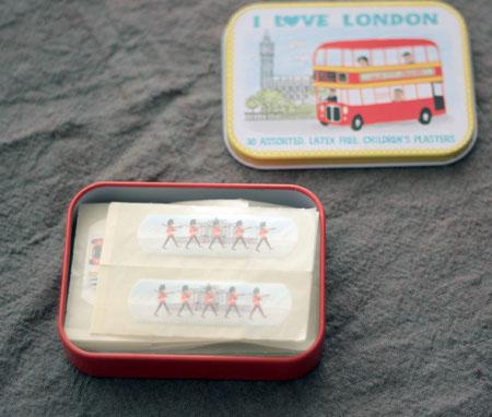 Londonからのお土産*Souvenir from London_f0134809_1627453.jpg