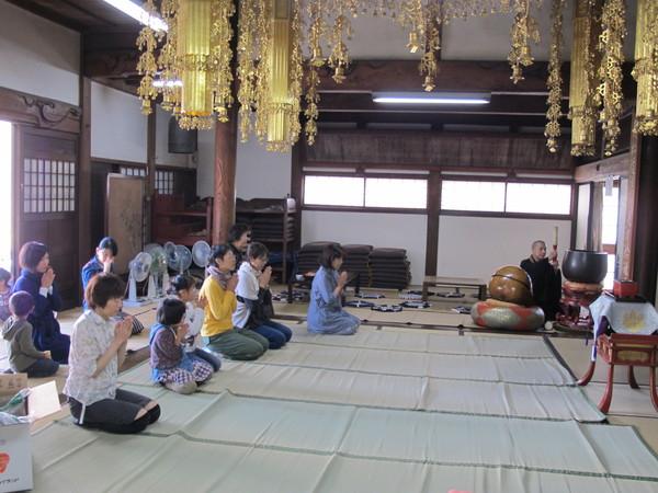 しまんりょ お寺で蚤の市2013 終了しました。_e0239118_13345262.jpg