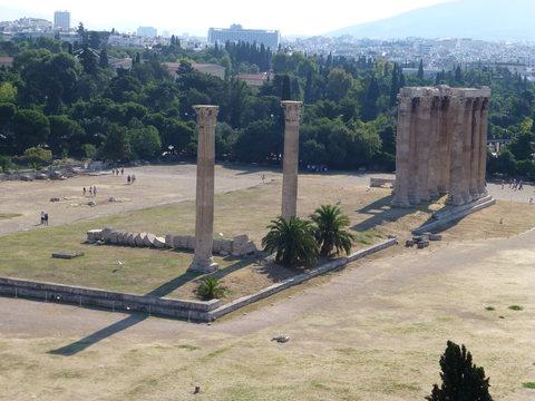 ギリシャ アテネ旅行記6日目-1_e0237625_2334195.jpg