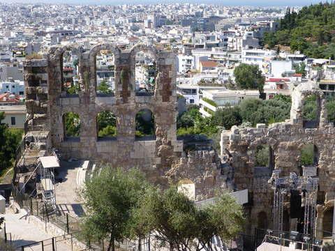 ギリシャ アテネ旅行記6日目-1_e0237625_23494643.jpg