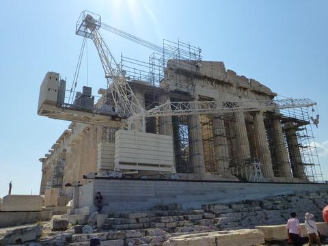 ギリシャ アテネ旅行記6日目-1_e0237625_23573561.jpg