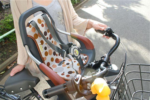 チャイルドシート『Qibbelキュベル』おしゃれ ママ 自転車 ヨーロッパ_b0212032_21165686.jpg