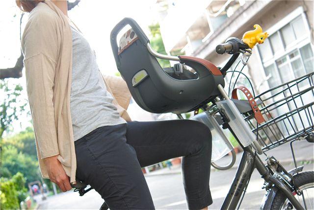チャイルドシート『Qibbelキュベル』おしゃれ ママ 自転車 ヨーロッパ_b0212032_21224871.jpg