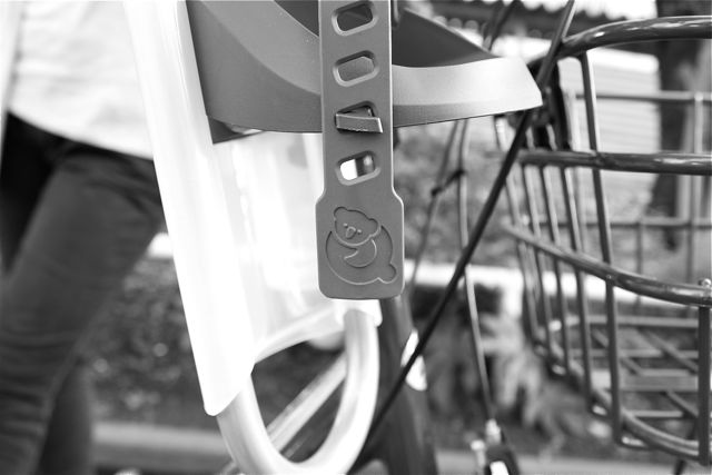 チャイルドシート『Qibbelキュベル』おしゃれ ママ 自転車 ヨーロッパ_b0212032_21254779.jpg