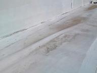 屋上防水の改修工事を行っています。_d0059949_10564734.jpg