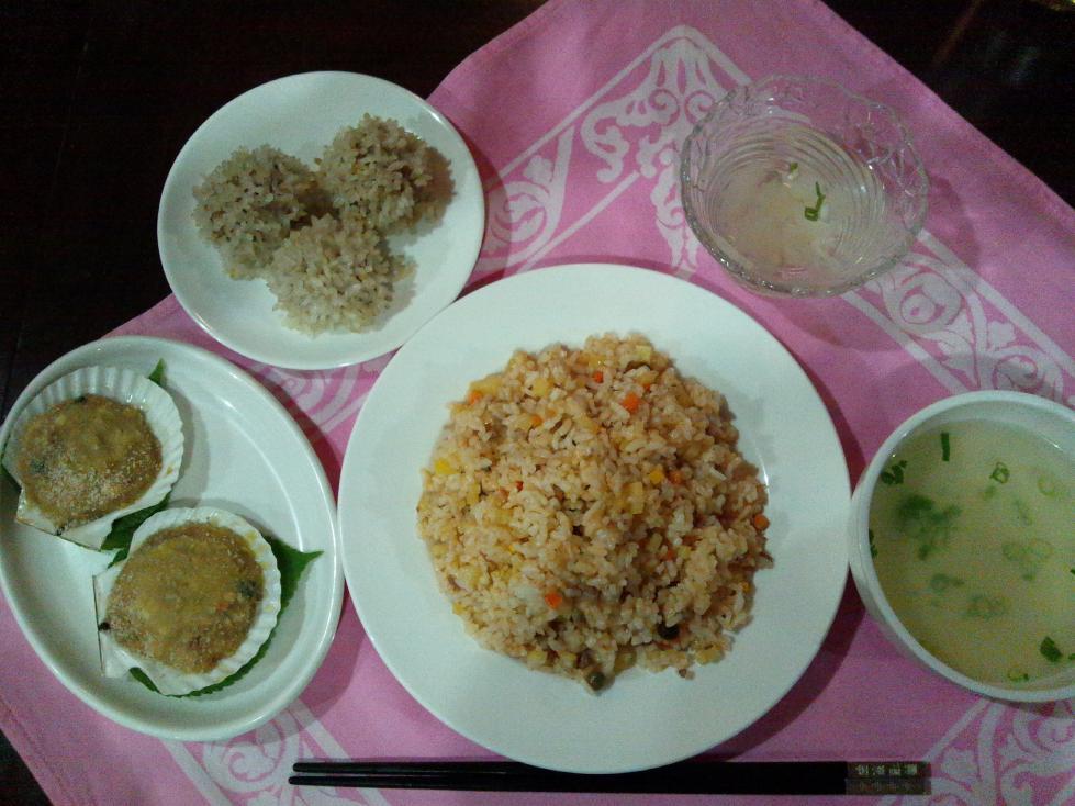 2013年版 北朝鮮のグルメ~5泊6日食事14回のすべて【後編】_b0235153_0154517.jpg