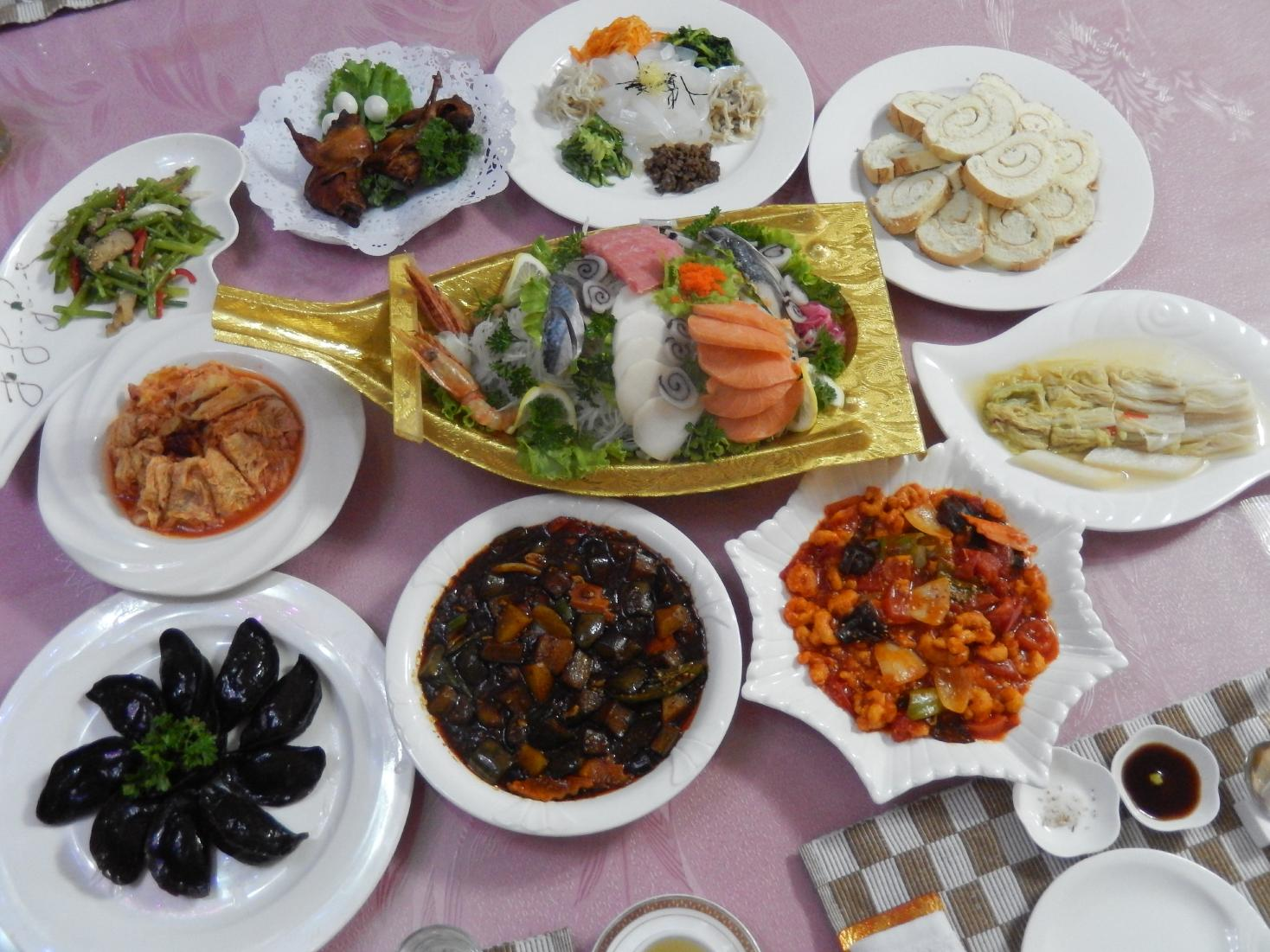 2013年版 北朝鮮のグルメ~5泊6日食事14回のすべて【後編】_b0235153_020323.jpg