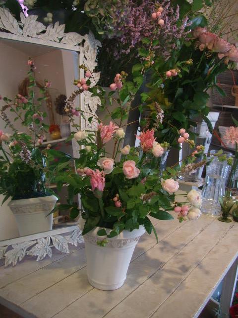 オークリーフ花の教室(中山さんの作品)_f0049672_1752441.jpg