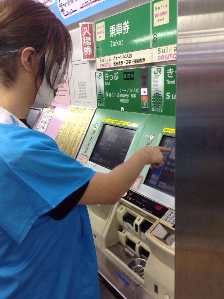 東京よさこい  んの巻っ!!!_f0236990_0534422.jpg