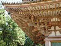 いてくれなきゃ困る! ―醍醐寺五重塔を訪問して―_c0133503_11152569.jpg