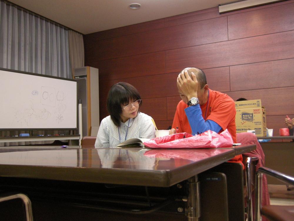13/10/15 学習会_f0202120_23564226.jpg