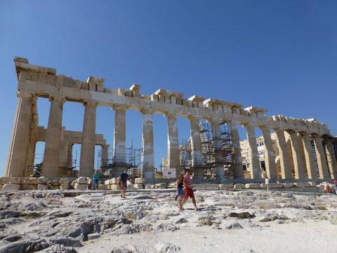 ギリシャ アテネ旅行記6日目-1_e0237625_0101355.jpg