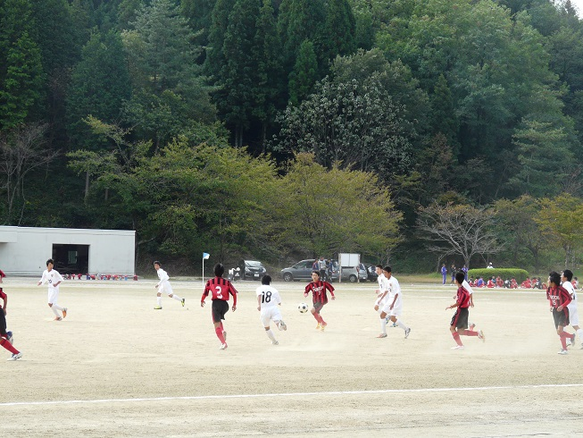新人大会二次リーグ結果_d0010630_21574782.jpg