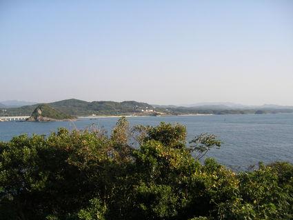 角島 (ツノシマ) へドライブ_b0096638_15191734.jpg
