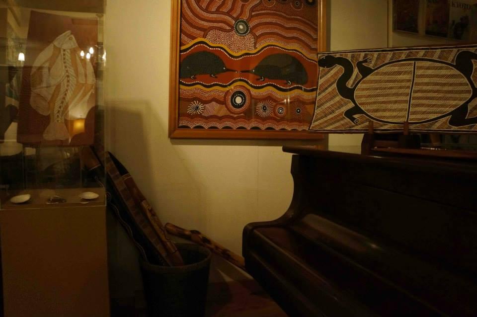 原田詳経の45年にわたる音楽の旅から抜粋した30曲_e0247444_1133106.jpg