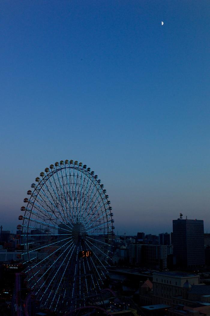 ブルー・ライト・ヨコハマ_b0260550_2285083.jpg