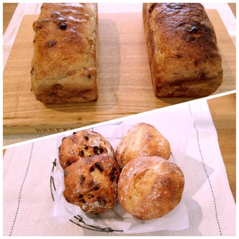 breffe STOREさんのパン販売、20日です。_e0060555_2224432.jpg