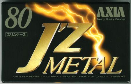 AXIA J\'z METAL_f0232256_19561977.jpg