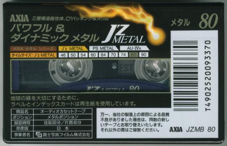 AXIA J\'z METAL_f0232256_19563617.jpg