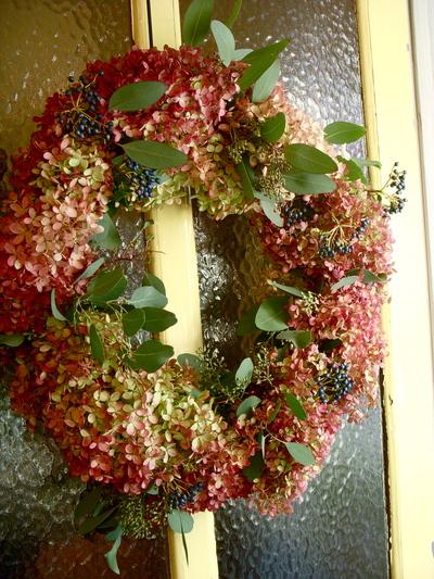 Wreath Lesson。。。_a0229658_15372249.jpg