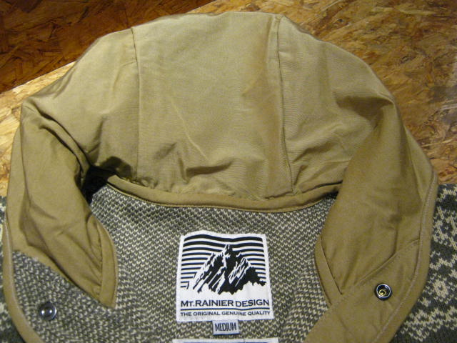 新入荷!!『MT RAINIER DESIGN』 _b0121563_14102451.jpg
