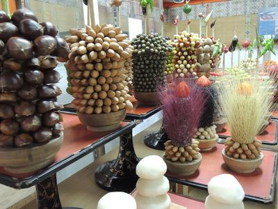 談山神社の嘉吉祭 「百味の御食」_b0252363_1822965.jpg