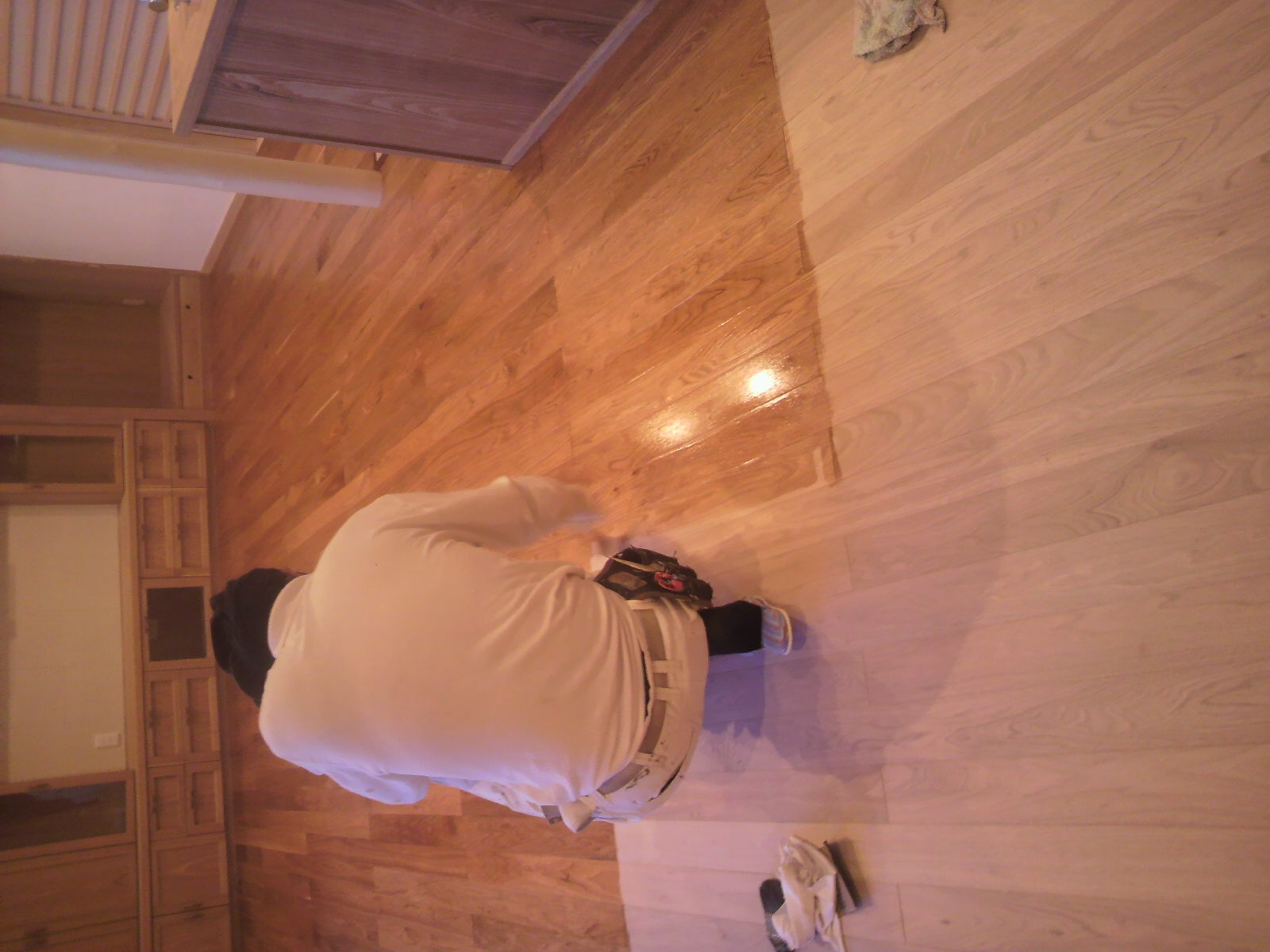 床オイル塗装_f0052181_1824232.jpg