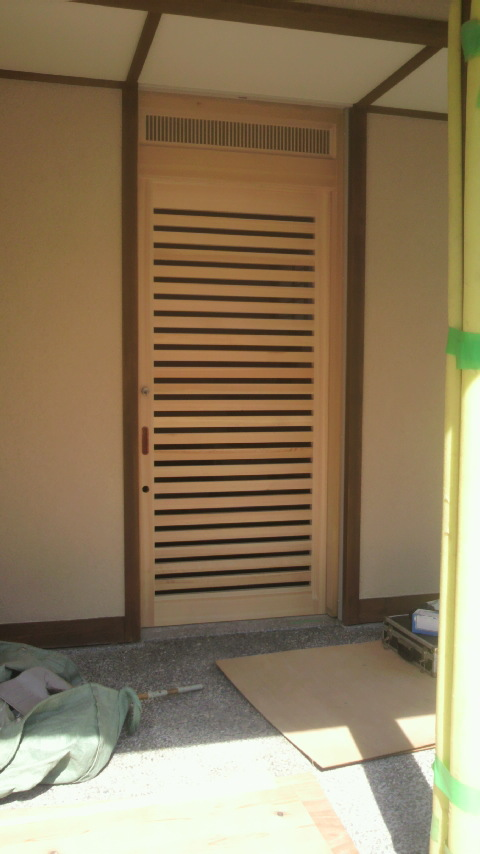 床オイル塗装_f0052181_1824275.jpg