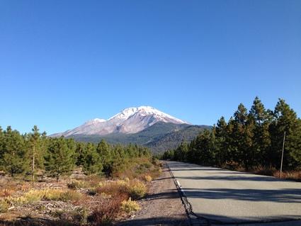 Mt Shastaにいってきた_c0024385_13231018.jpg