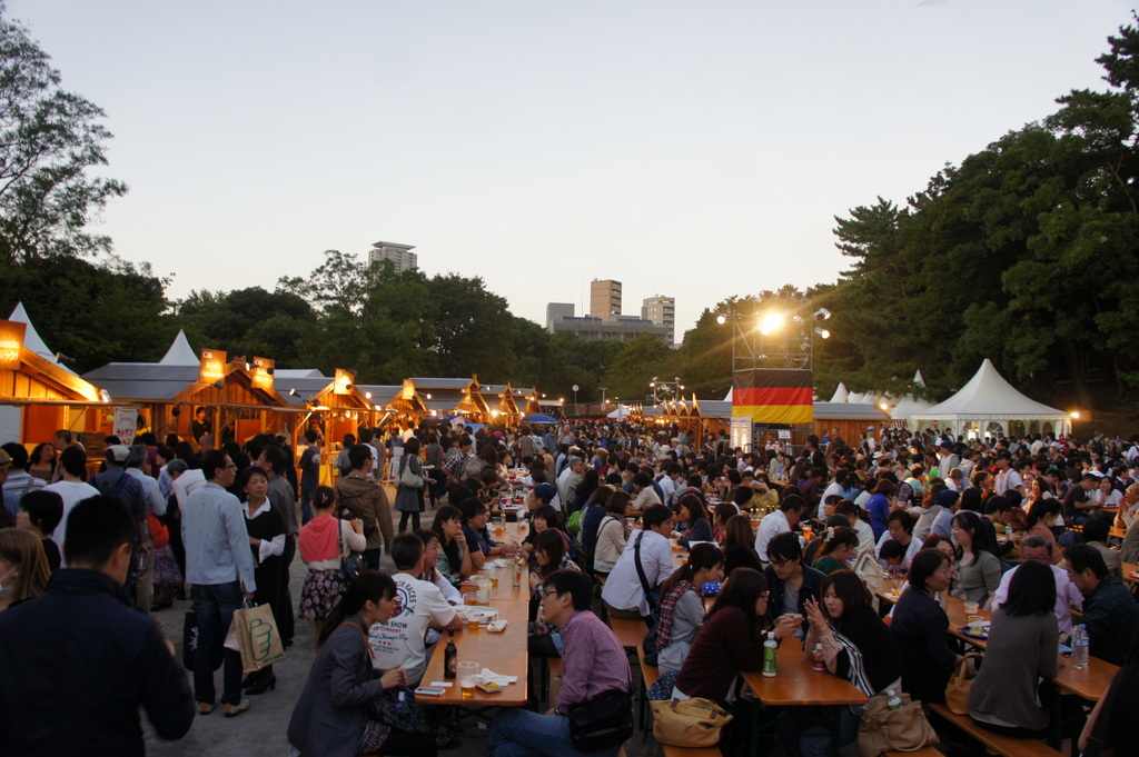 AMPELMANN@DeutschlandFest in Tokio_c0180686_15241777.jpg
