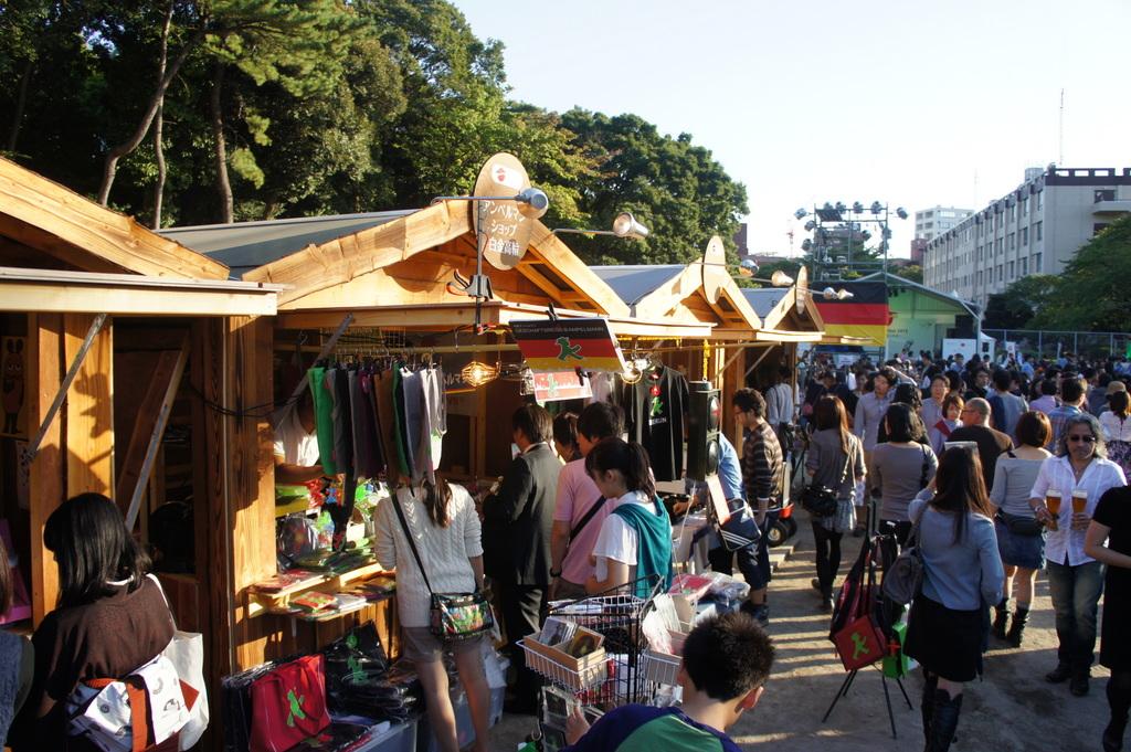 AMPELMANN@DeutschlandFest in Tokio_c0180686_1527964.jpg