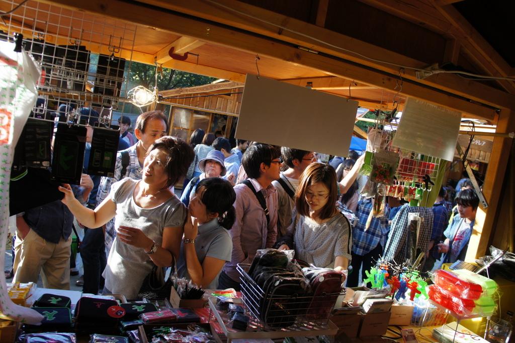 AMPELMANN@DeutschlandFest in Tokio_c0180686_15294932.jpg