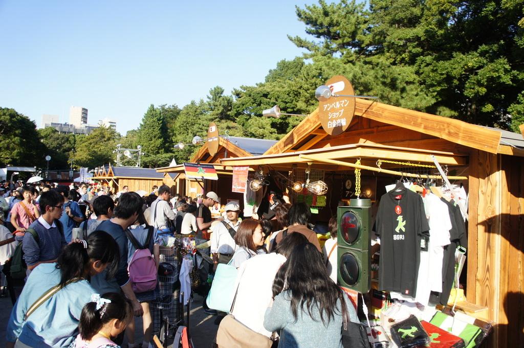 AMPELMANN@DeutschlandFest in Tokio_c0180686_15404672.jpg