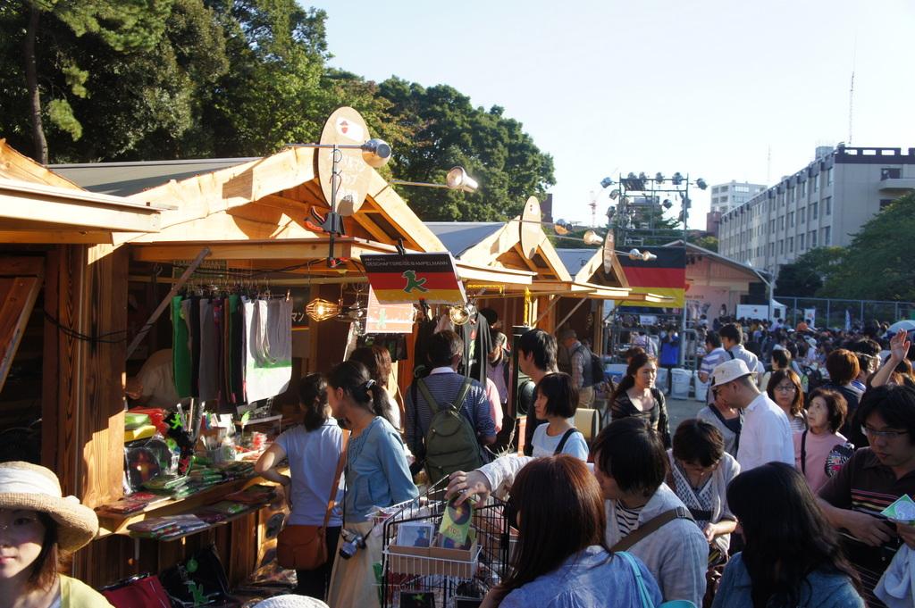 AMPELMANN@DeutschlandFest in Tokio_c0180686_15422368.jpg