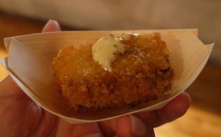 石川県の食材を使って有名シェフのマイケル・ロマーノが独創的なレシピを披露!_c0050387_12315331.jpg