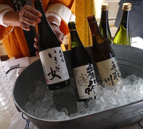 石川県の食材を使って有名シェフのマイケル・ロマーノが独創的なレシピを披露!_c0050387_12335080.jpg