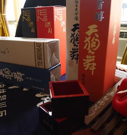 石川県の食材を使って有名シェフのマイケル・ロマーノが独創的なレシピを披露!_c0050387_12345369.jpg