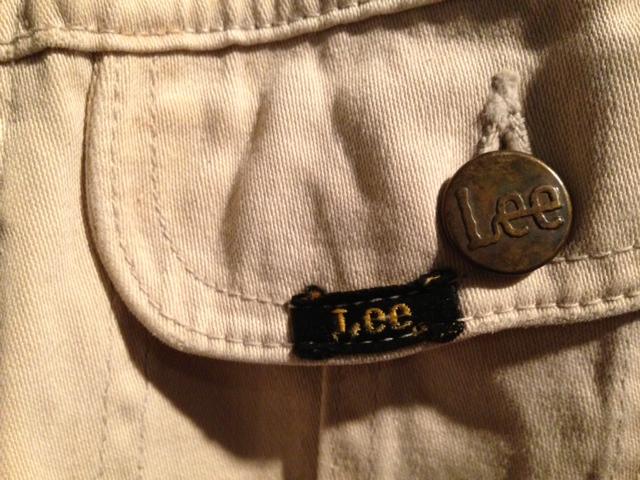 10月16日(水)大阪店ヴィンテージ入荷!!④Jkt&Shirt編!Lee,Char&PeterMax!!(大阪アメ村店)_c0078587_143524.jpg