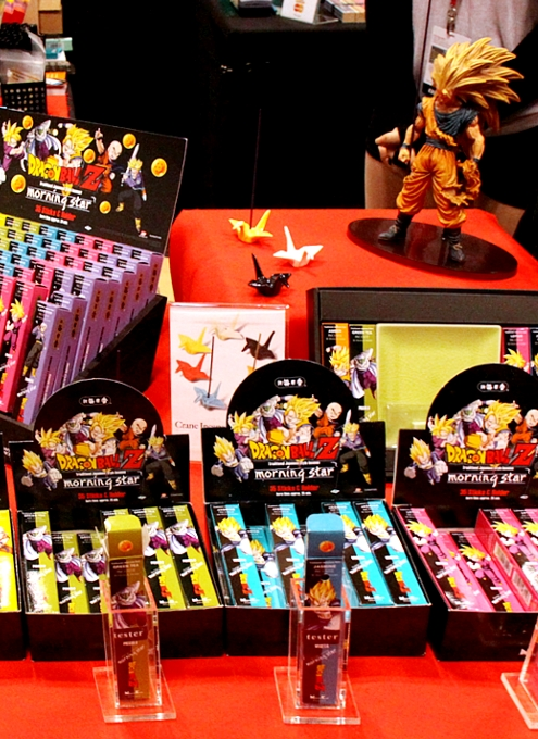 NYコミコン2013 会場で見かけた様々な「日本の商品」_b0007805_10185846.jpg