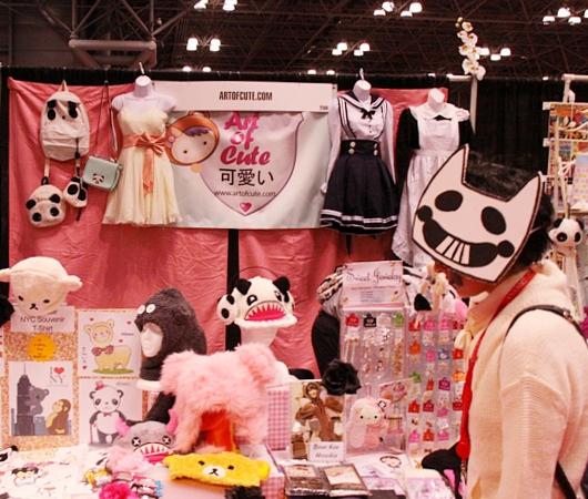 NYコミコン2013 会場で見かけた様々な「日本の商品」_b0007805_8515398.jpg