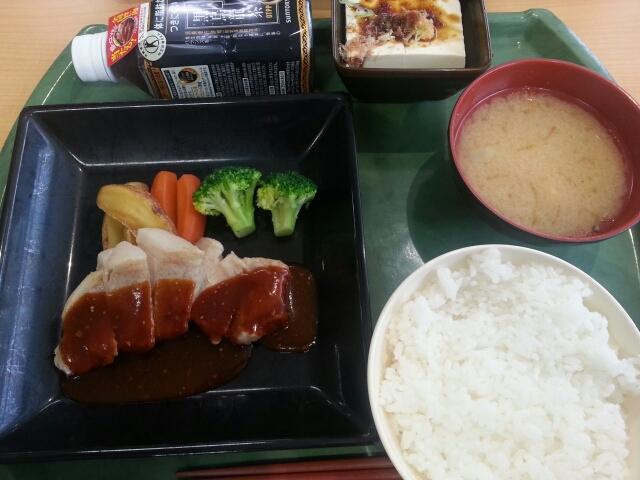 今日の昼食@会社Vol.405_b0042308_12422222.jpg
