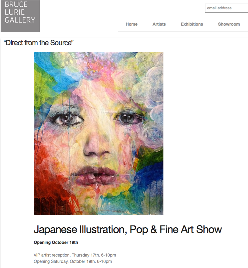 """Direct from the Source\""  Art Show featuring artists from Japan_f0172313_0144129.png"