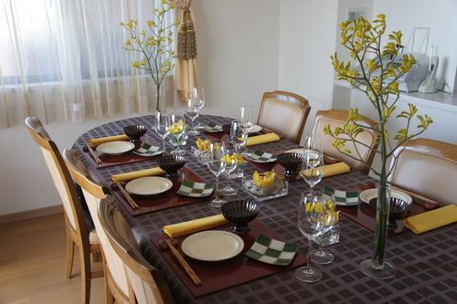 秋の和食! お料理教室_f0215714_16592166.jpg