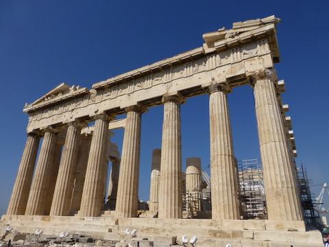ギリシャ アテネ旅行記6日目-2_e0237625_23283279.jpg