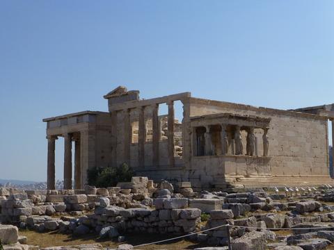 ギリシャ アテネ旅行記6日目-2_e0237625_23322540.jpg