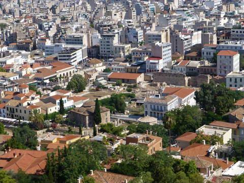 ギリシャ アテネ旅行記6日目-2_e0237625_2350297.jpg